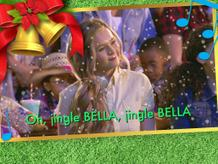 "Bella and the Bulldogs: ""Jingle Bella"""