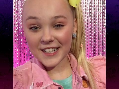 "JoJo Siwa: My World: ""JoJo's Summer Video Diary"""