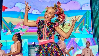 jojo siwa my world kid in a candy store live performance