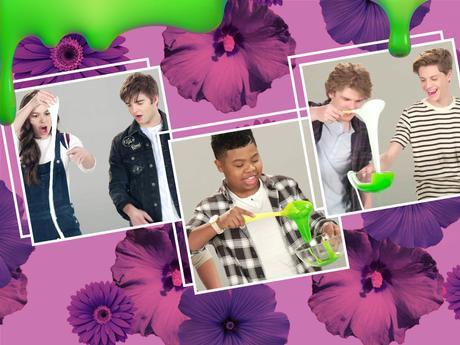 "Kids' Choice Awards 2017: ""Nick Stars Make Slime"""