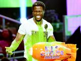 "Kids' Choice Awards 2017: ""Kevin Hart Wins Favorite Villain and Gets Slimed!"""