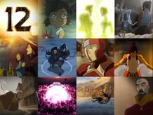 "Legend of Korra: ""12 Times Korra Made You Totally Geek Out"""
