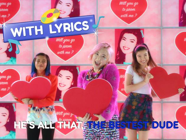 """Make It Pop: """"Sing Where Our Hearts Go"""""""