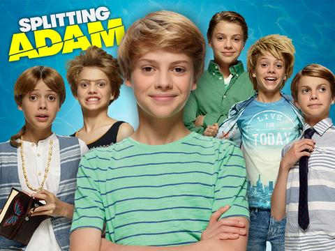 "Splitting Adam Trailer: ""Six Adams"""