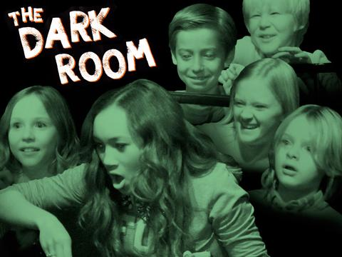 "The Dark Room: ""What's Inside?"""