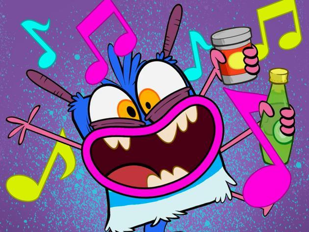 """Bunsen Is A Beast: """"Bunsen Rap"""""""