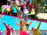 """JoJo Siwa: My World: """"Learn The Dance!"""""""