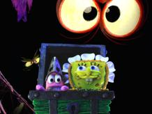 "SpongeBob SquarePants: ""The Legend of Boo-Kini Bottom: The Scare Song"""