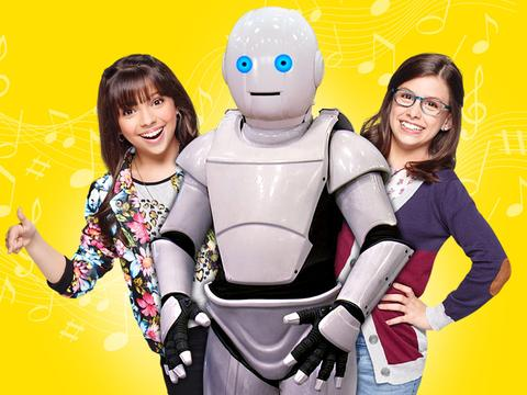 "Game Shakers: ""Auto Tune Madness"""