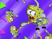 "SpongeBob Squarepants: ""When I Ripped My Pants Remix"""