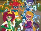 "Mysticons: ""Extended Theme Song"""