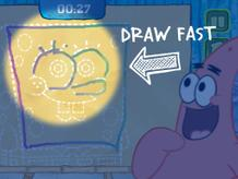 "REWIND: SpongeBob SquarePants: ""NickGamer: Sketch It, Guess It"""