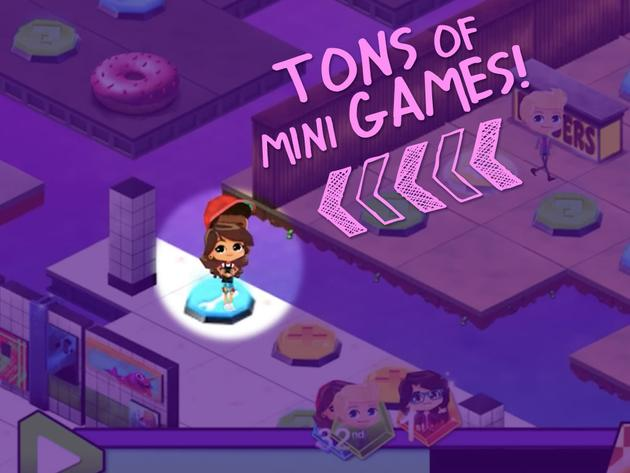 Rewind: NickGamer: Block Party Game Shakers Edition