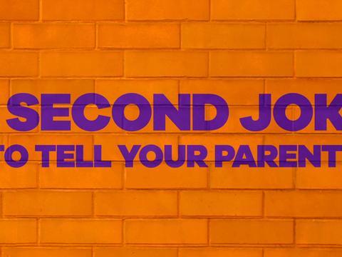 6 Second Joke