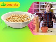 Frozen Cereal