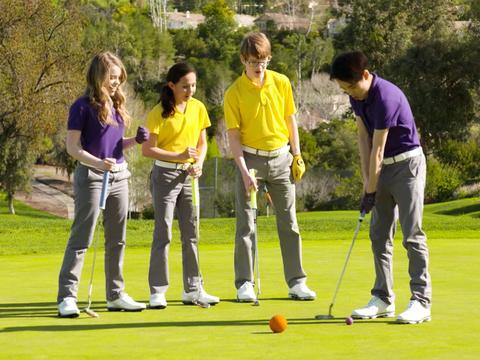 Mega Golf Challenge Part 2!