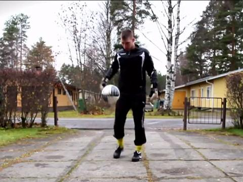 NickSports: Got Soccer Tricks?