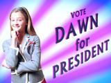 """Nicky, Ricky, Dicky & Dawn: """"Vote for Me"""""""