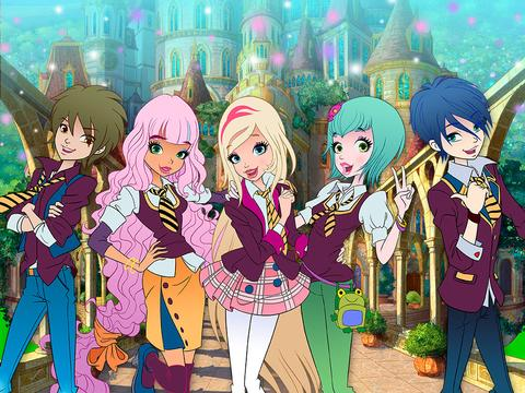 "The Regal Academy: ""Tour the Academy"""
