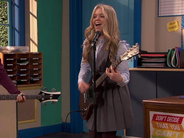 """School Of Rock: """"Feel the Music"""""""