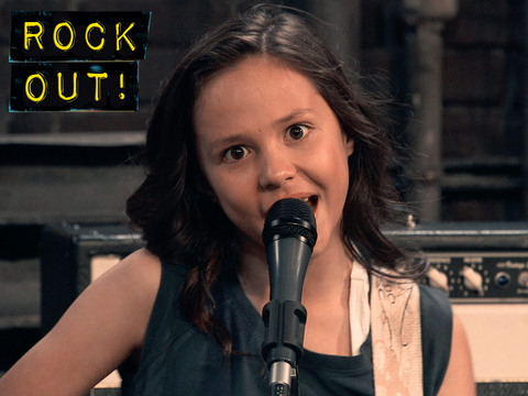 "School of Rock | Short | Clipe ""Shut Up and Dance With Me"""