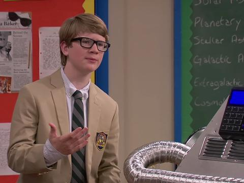 """School of Rock: """"Lawrence's Solution"""""""