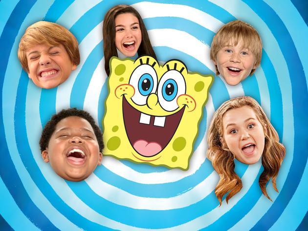 "Spongebob Squarepants: ""Laugh Like Spongebob"""
