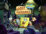 SpongeBob SquarePants: Lost Treasures