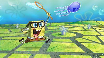 Jellyfish Go!