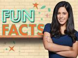 "Talia in the Kitchen: ""Fun Facts"""