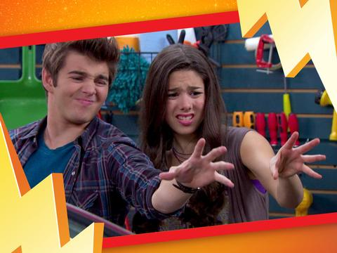 """Rewind: The Thundermans: """"The Blundermans"""""""