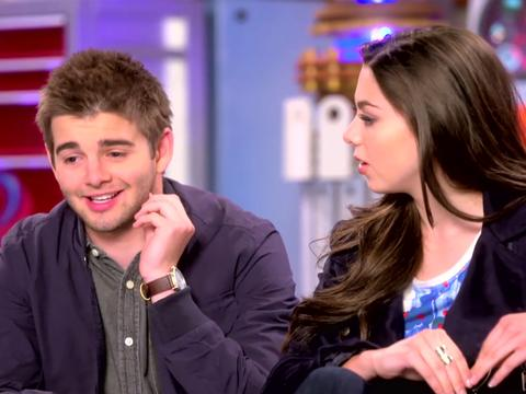 """The Thundermans: """"TBT Audition Tapes"""""""