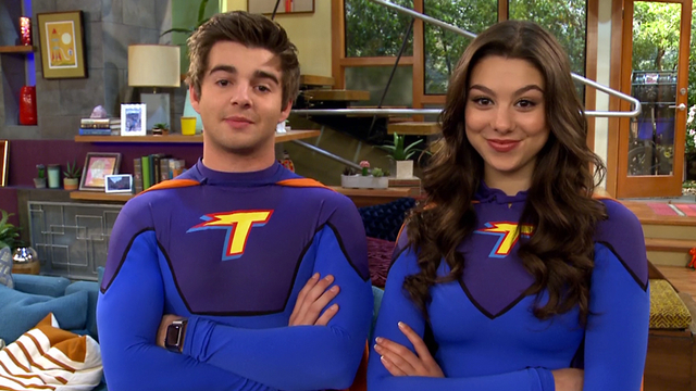 The Thundermans Videos Watch The Thundermans Online