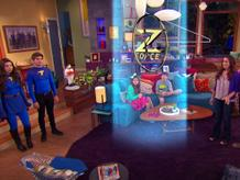 "Rewind: The Thundermans: ""Z-Force Guide"""