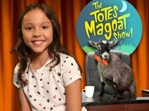 "The Thundermans: ""The Totes Magoat Show: Breanna Yde"""