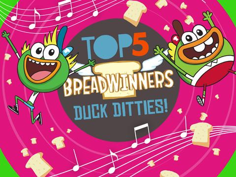 Top 5 Duck Ditties!