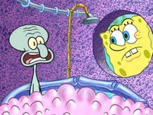 SpongeBob SquarePants: 'Top 5 Ways SpongeBob Annoys Squidward!'
