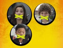 "Haunted Hathaways: ""Super Shocking Secrets"""
