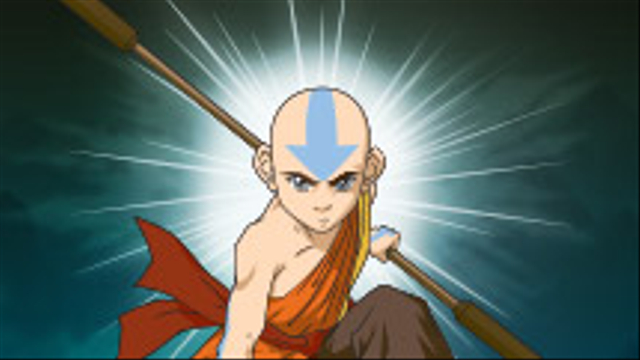 Avatar: The Legend of Korra | Watch Anime Online