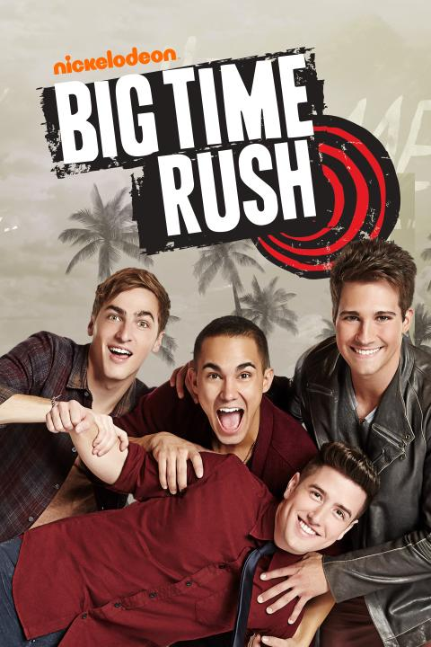 Big Time Rush - Boyfriend ft. Snoop Dogg - YouTube
