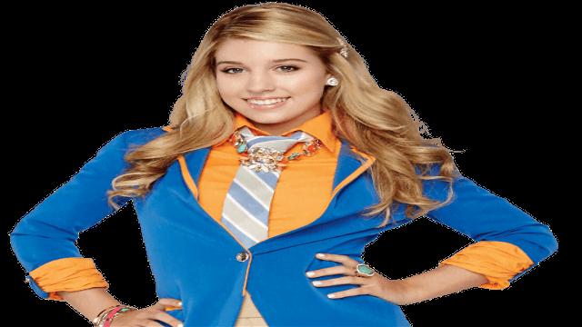 Nickelodeon Shows   Every Witch Way   Maddie Van Pelt