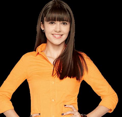 Mia Black