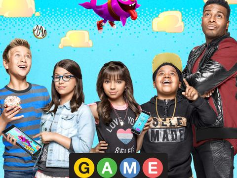 Game Shakers