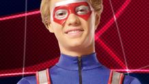 Coloriage A Imprimer Henry Danger.Captain Man Of Henry Danger Nick Com