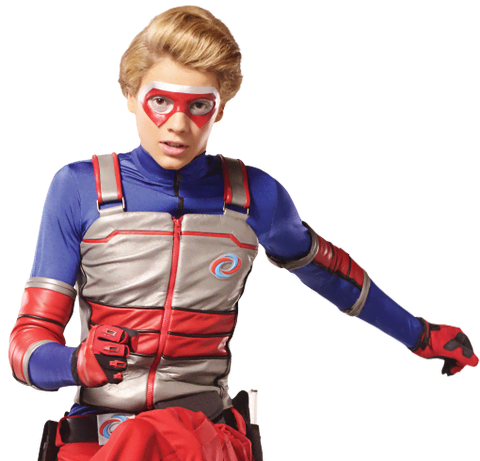 Personaggi Henry Danger Immagini Video E Informazioni Su Nickelodeon