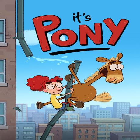 Es Pony