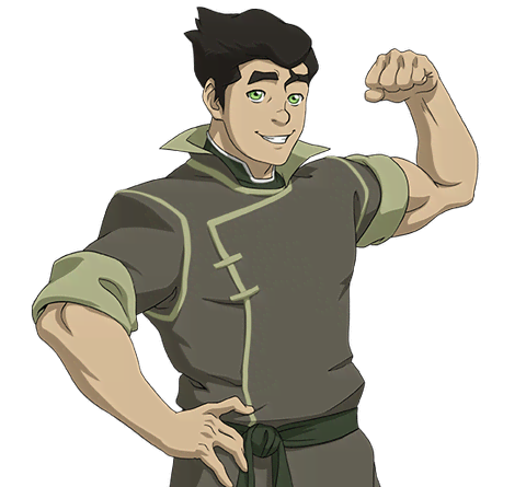 Bolin / Earthbender