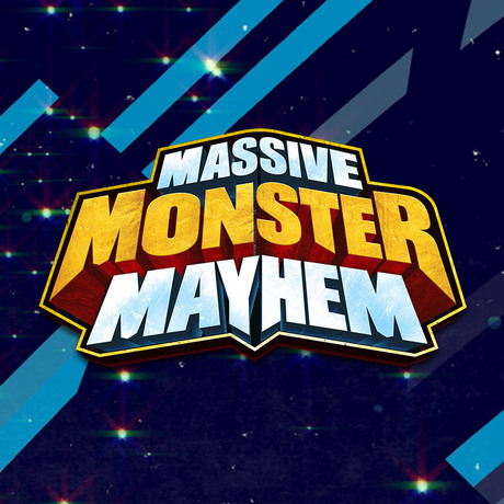 MMM, La Liga Monstruosa