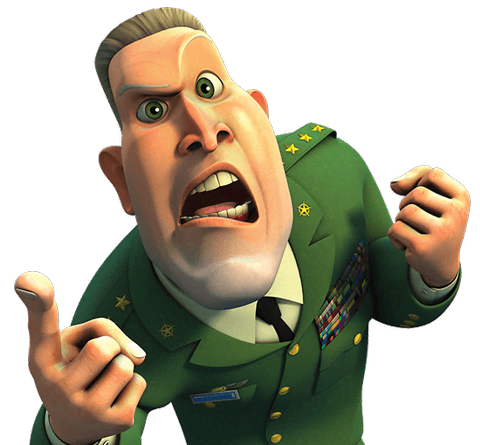 جنرال مونجر