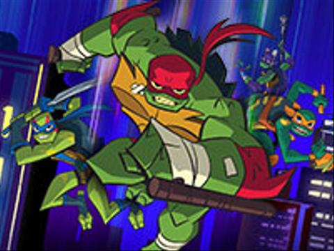Rise Of The Teenage Mutant Ninja Turtles Series Full Episodes